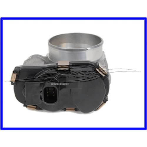 THROTTLE BODY VE WM V6 ALSO CG CAPTIVA V6