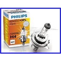 GLOBE H4 PLUS 30 PHILLIPS 60/55W