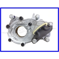 OIL PUMP VZ VE WM & 3.6 LITRE RA RODEO V6 ALLOYTEC
