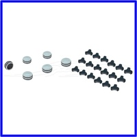 Billet Bolt Caps 1/2 or 12mm 13mm