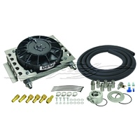 Atomic-Cool Engine Oil Cooler Kit (-8AN)
