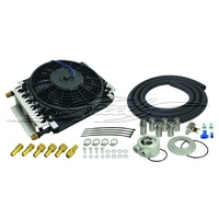 Electra-Cool Engine Oil Cooler Kit (-8AN)