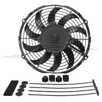 HO Extreme 10 Curved Blade Puller Electric Fan