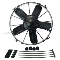 HO Extreme 13 Paddle Blade Puller Electric Fan