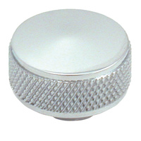 Air Cleaner Nut Knurled Small