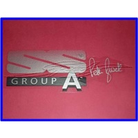 VL GROUP A PLUS PACK DECAL RIGHT VL GRP A + PACK