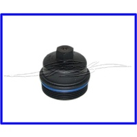 CAP ASM-OIL FILTER HOUSING CAP HOLDEN CRUZE PETROL ALSO TM BARINA