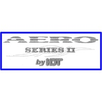 60133 HDT VN VP AERO GRILLE DECAL SERIES 2