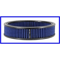 9 X 2 Blue Cotton Fiber Filter (Replaces 48056)