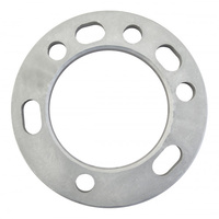 6 Hole Disc Brake Spacer Kit 12mm Thick