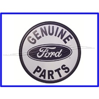 SIGN FORD PARTS