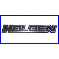 "BADGE EMBLEM ""HOLDEN"" SUIT VH COMMODORE"