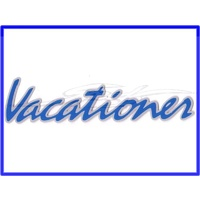 "Decal ""Vacationer"" Front Fender VN Commodore"