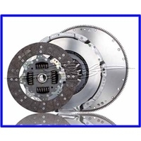 CLUTCH KIT GEN 3 VT VX VY VU VZ (VE UP TO MY09) GENUINE INCLUDES CLUTCH PRESSURE PLATE AND FLYWHEEL