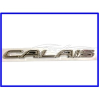 BADGE VE CALAIS BOOTLID