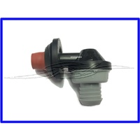 BRAKE BOOSTER CHECK NON RETURN VALVE INCLUDES GROMMET VZ WL VE