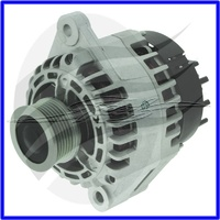 ALTERNATOR - AH ASTRA DIESEL 2004 TO 2009 130AMP Z19DT/Z19DTH up to VIN NO 75189053