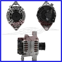 ALTERNATOR TS AND AH ASTRA 2005 TO 2009 SUITS TS ASTRA WITH Z22SE ENGINE AND AH ASTRA WITH Z20LER OR Z20LEH 120AMP