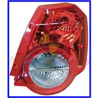 Tail lamp - RH, with harness, TK BARINA hatch from 9B000001