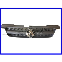 GRILLE TK BARINA 2006 TO 2011 3 AND 5 DOOR HATCH GRILLE UP TO VIN NO 8B999999