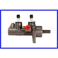 Brake master cylinder - Without power brake booster