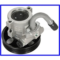Power steering pump - Up to AB999999