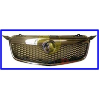 GRILLE TK BARINA 3/5 DOOR 08/2008 TO 11/2011 INCLUDES BADGE