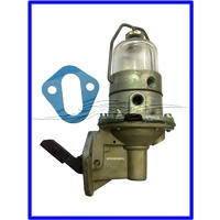 FUEL PUMP XK XL WITH ELECTRIC WIPERS