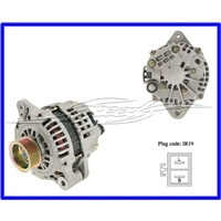 ALTERNATOR RA RODEO 2003-2005 3.5 LITRE  2 PIN CONNECTOR ALSO SUITS 3.2 6VD1 FRONTERA 1999-2004