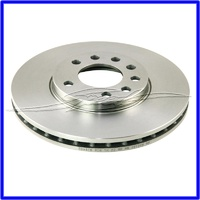 DISC ROTOR TS & AH ASTRA FRONT 5 STUD WHEEL
