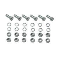 NUT & BOLT SET FB EK ENGINE MOUNTS 3/8'-