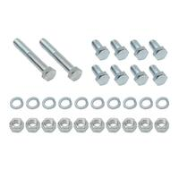 BUMPER BAR IRON BOLT KIT FB EK (FRONT)