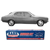 BODY RUBBER KIT CORTINA 74/77 TD SEDAN