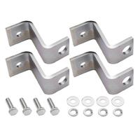 Bumper Bar Bracket Kit XR XT XW XY Ute Rear