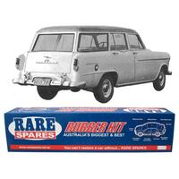 BODY RUBBER KIT FE FC STATION WAGON SPEC