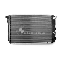 RADIATOR XG FALCON UTE ONLY 1993-1996