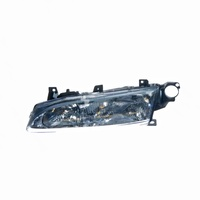 HEADLAMP EF FORD FALCON FUTURA AND GLI 1994 - 1996 AND XH FALCON 1996-1999 LEFT