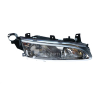 HEADLAMP EF FORD FALCON FUTURA AND GLI 1994 - 1996 AND XH FALCON 1996-1999 RIGHT