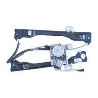 Front Door Window Regulator Right FG FALCON  02/2008 ONWARDS ELECTRIC WITH MOTOR