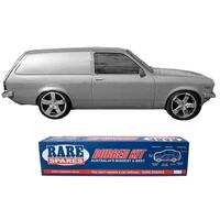 Body Rubber Kit Gemini TX-TG Wagon/Van
