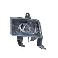 FOG LAMP JS2 VECTRA LEFT HAND 08/1999 TO 12/2002 COMPLIES WITH ADR