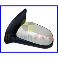 MIRROR TK BARINA 4 DOOR SEDAN LEFT 02/2006 TO 11/2011
