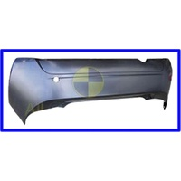 BUMPER BAR REAR TM BARINA 5 DOOR  GENUINE GM PART