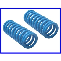 COIL SPRINGS FRONT PAIR FE FC SPORTS LOW