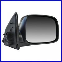 RH RA RODEO DOOR MIRROR MANUAL