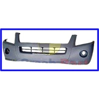 bumper bar front rodeo 06-08