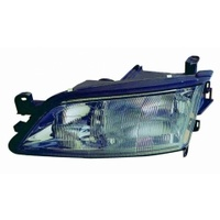 RIGHT VECTRA HEADLAMP JR 97-99 JS SERIES 1