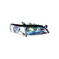RH HEADLAMP JS VECTRA VALEO 99-03