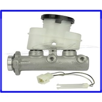 BRAKE MASTER CYLINDER TF RODEO 2.6 LITRE 4ZE1 07/1988 TO 12/1992