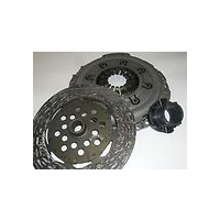 CLUTCH KIT VS VT VX VY V6 WITH GETRAG 5 SPEED DUAL MASS KIT EXCLUDING FLYWHEEL